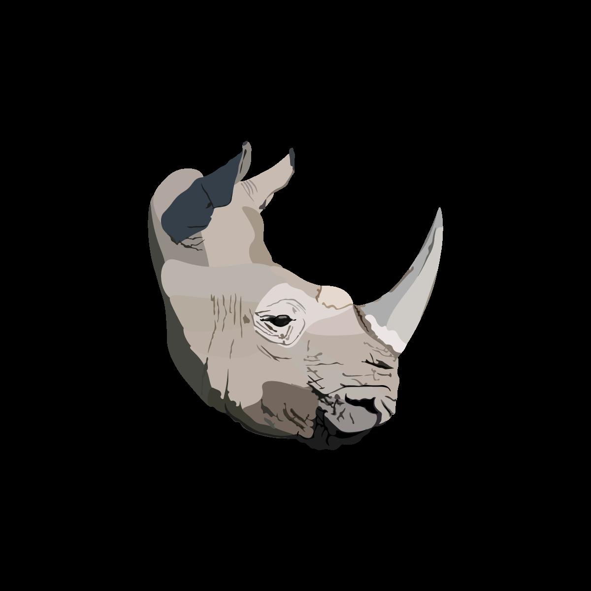Avatar Rinoceronte